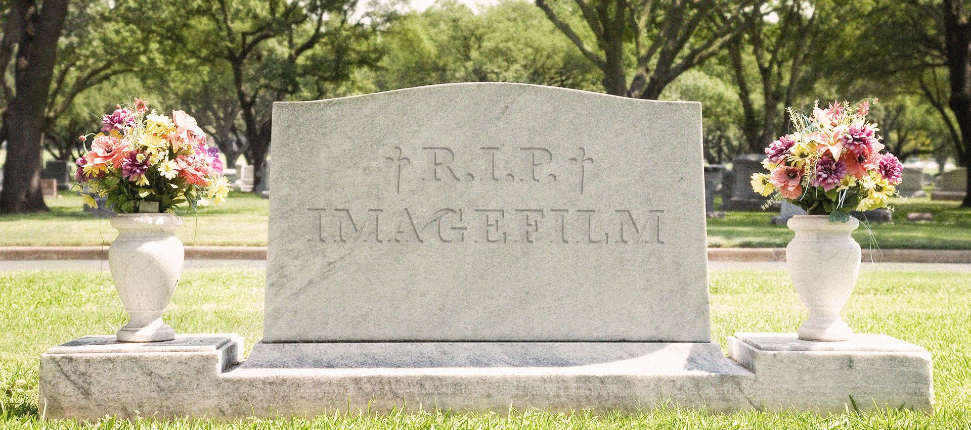 Der langsame Tod des Imagefilms